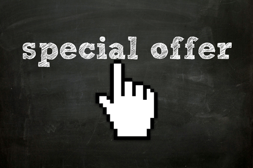 CRM Campaign Offer