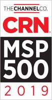 2019 MSP 500