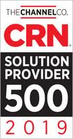 2019 Solution Provider 500