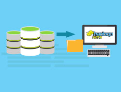 Data Migration from RDBMS to HDFS