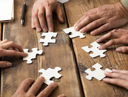 4 Steps to Collaboration Maturity
