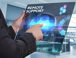 Cyber Security Tips for IT Leaders Supporting a Remote Workforce