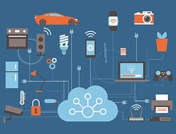 The Power of IoT