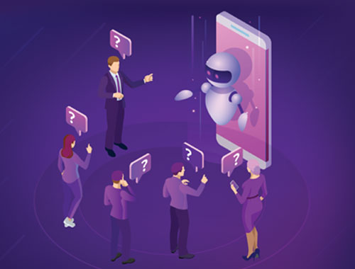 How chatbots and voice-activated assistants are changing the face of enterprise mobility initiatives