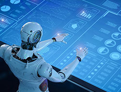 How Robotic Process Automation can streamline business critical processes within HR, Finance, Sales and IT.