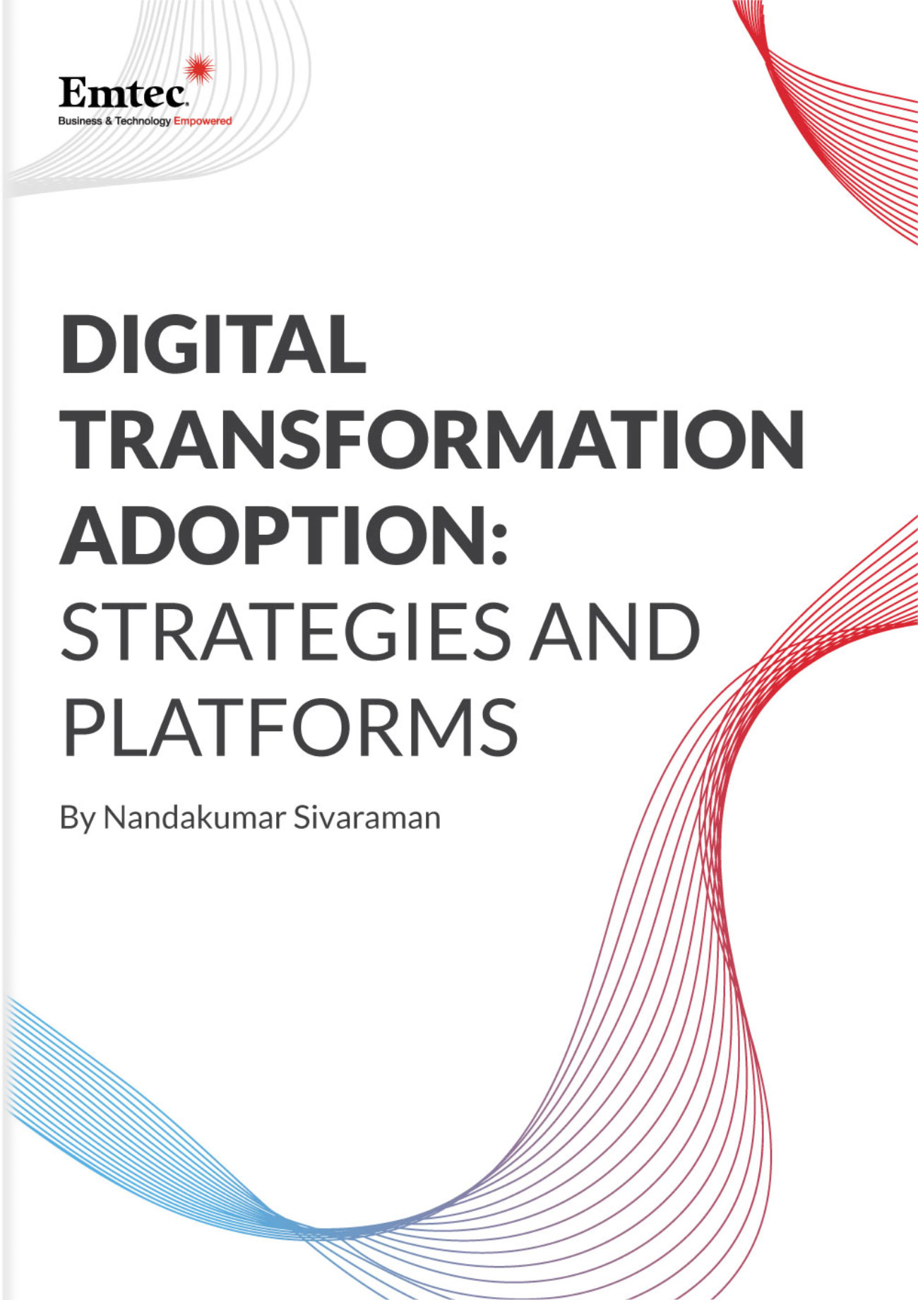 Digital Transformation Adoption