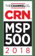 MSP 500 2018